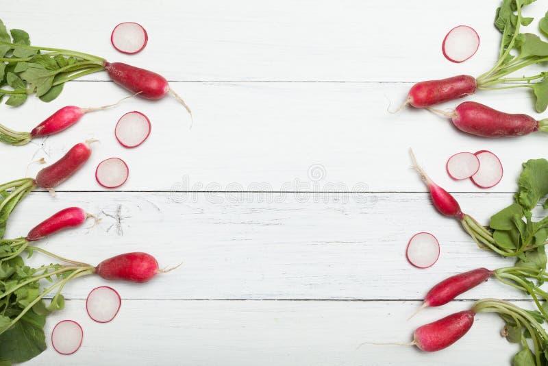 萝卜农业背景,新鲜蔬菜 r 库存照片