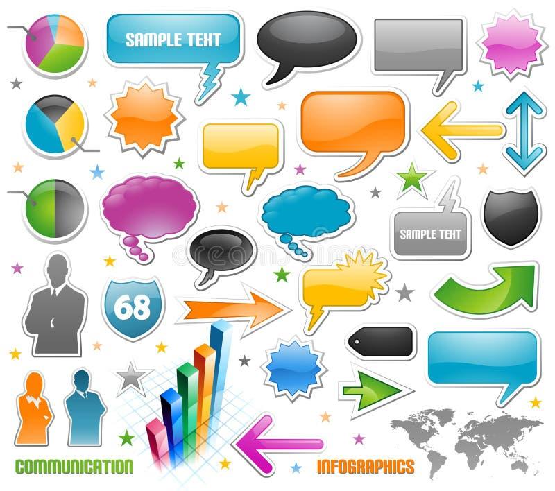 营业通讯图标网络