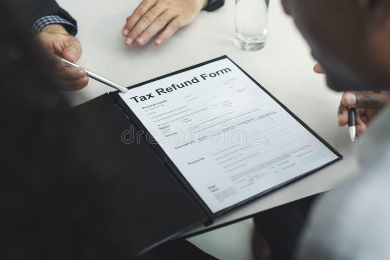 营业通讯连接人概念 免版税库存照片