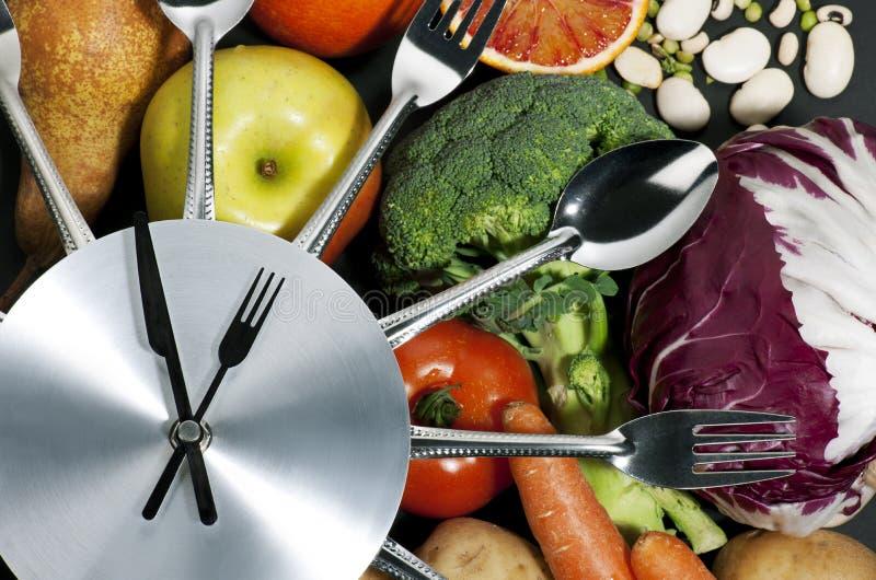 营养 免版税图库摄影
