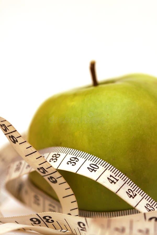 营养 免版税库存图片