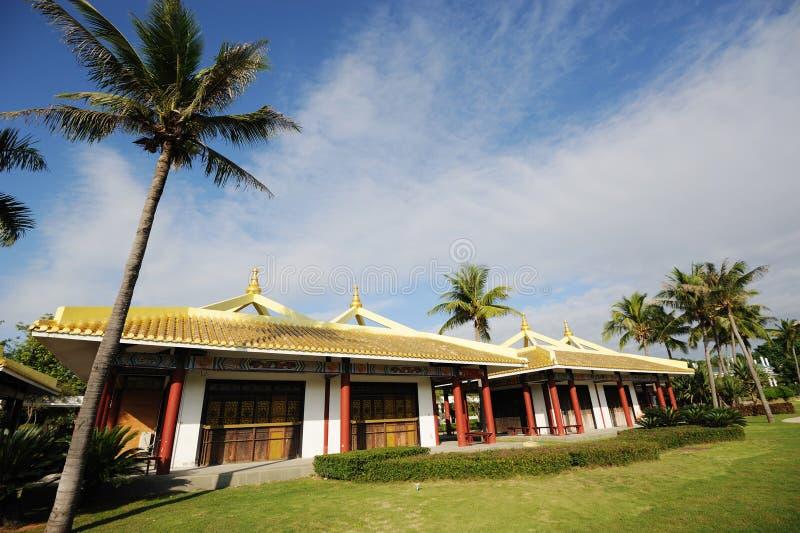 萨尼亚nanshan文化旅游业区域
