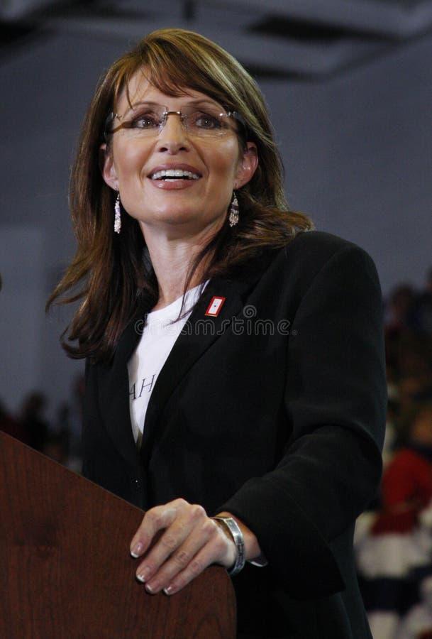 萨拉Palin