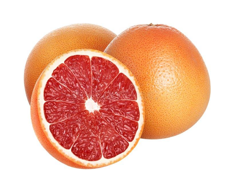 葡萄柚 图库摄影