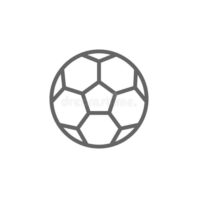 葡萄牙,足球象 葡萄牙象的元素 : ?? 库存例证