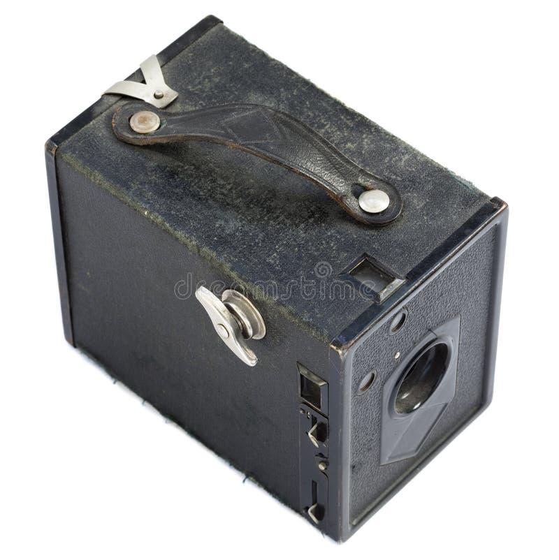 葡萄酒针孔照相机 免版税库存图片