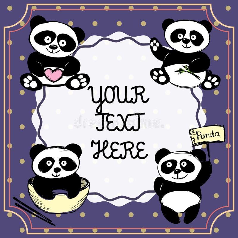 Download 葡萄酒明信片、横幅或者背景 向量例证. 插画 包括有 滑稽, 吉祥人, 密林, 森林, 膳食, 绿色, 敌意 - 62529455