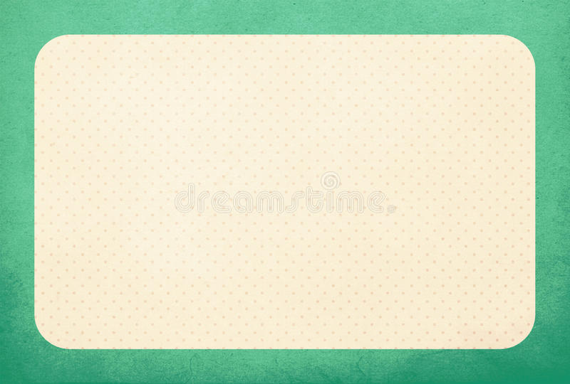 葡萄酒明信片,五颜六色的样式 库存图片