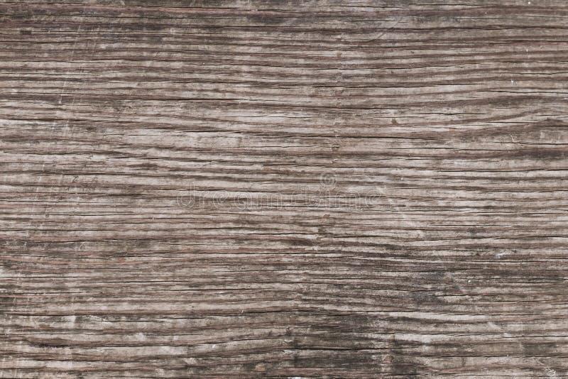 葡萄酒木背景的摘要样式 布朗减速火箭的概略的木纹理 灰色老纸表面 葡萄酒木t的样式 库存图片