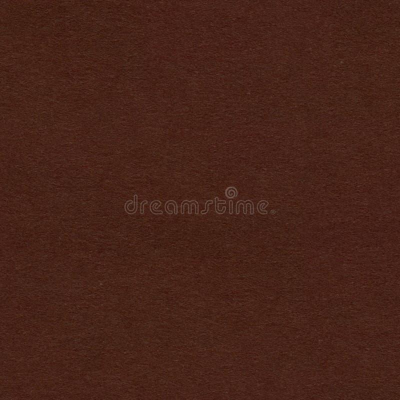 葡萄酒棕色水泥纹理墙纸 无缝的方形的背景,铺磁砖准备好 免版税图库摄影