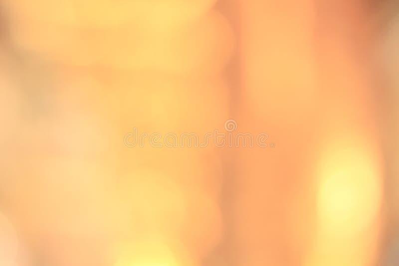 葡萄酒迷离抽象和五颜六色的背景 免版税图库摄影