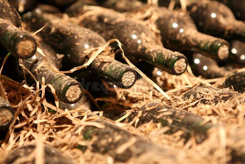 葡萄酒酒 库存图片