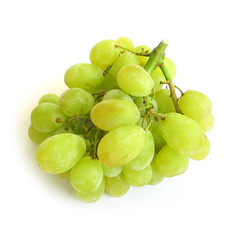 葡萄 免版税库存照片