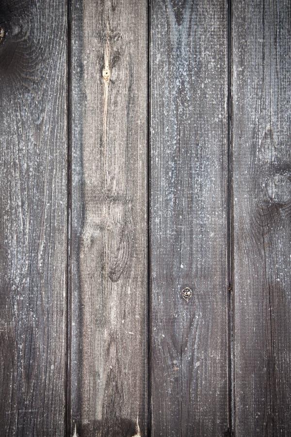 董事会灰色木头 免版税库存图片