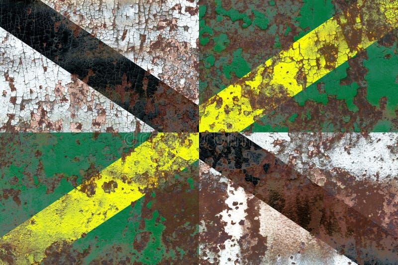 蒙特里市烟旗子,加利福尼亚状态, Ame美国  库存照片