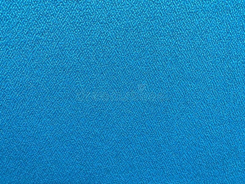 蓝色地毯纹理 库存照片