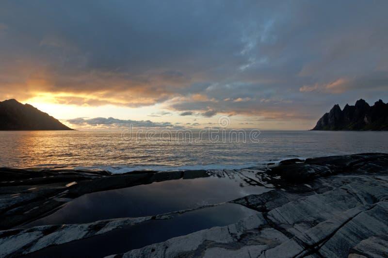 Download 蓝色峡湾山本质挪威天空 库存照片. 图片 包括有 欧洲, 旅行, 冰川, 顶层, 海洋, 海运, 横向, 全景 - 59101394
