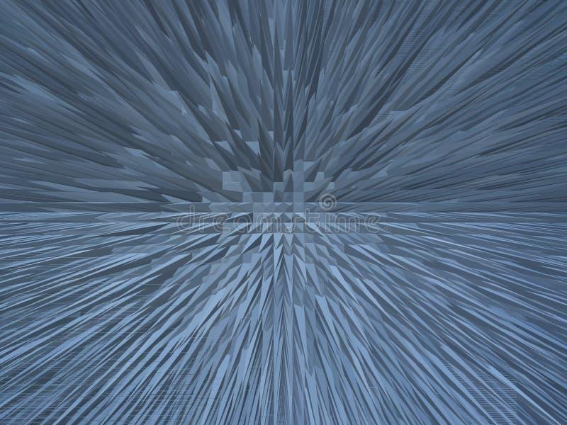 Download 蓝色抽象和异常的背景 库存例证. 插画 包括有 靠山, 陆运, 互联网, 设计, 密林, 镇痛药, 片段 - 30330166