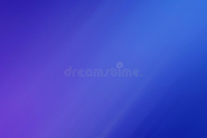 蓝色抽象玻璃纹理背景或样式,创造性的设计模板 皇族释放例证