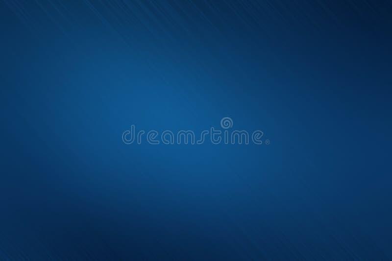 蓝色抽象纹理背景或样式 皇族释放例证