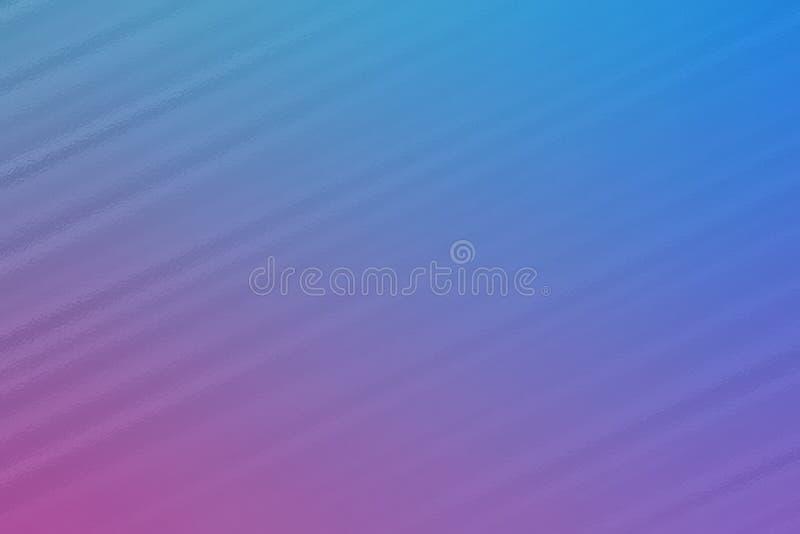 蓝色抽象纹理背景样式,与copyspace的设计模板 免版税库存照片