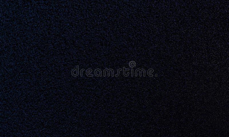 蓝色牛仔裤纹理简单的背景的 免版税库存图片