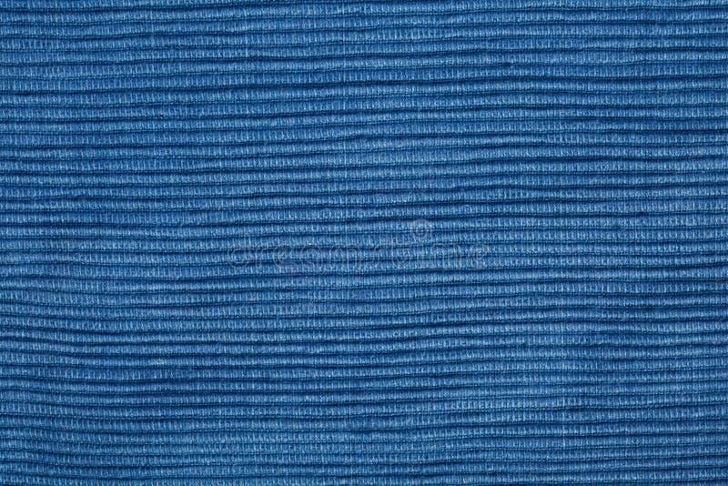 蓝色纹理背景 库存照片