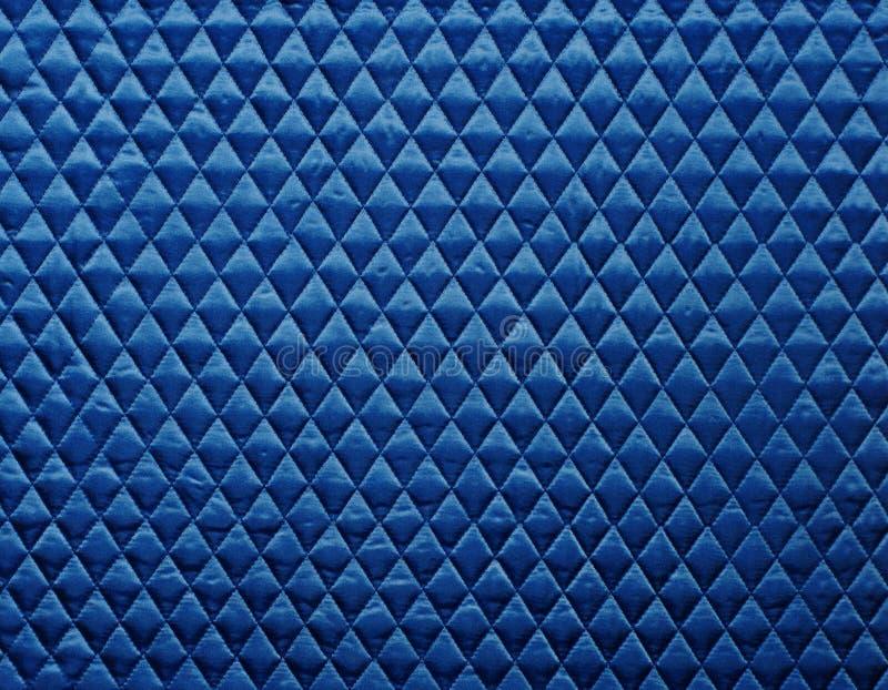 蓝色组织 库存图片