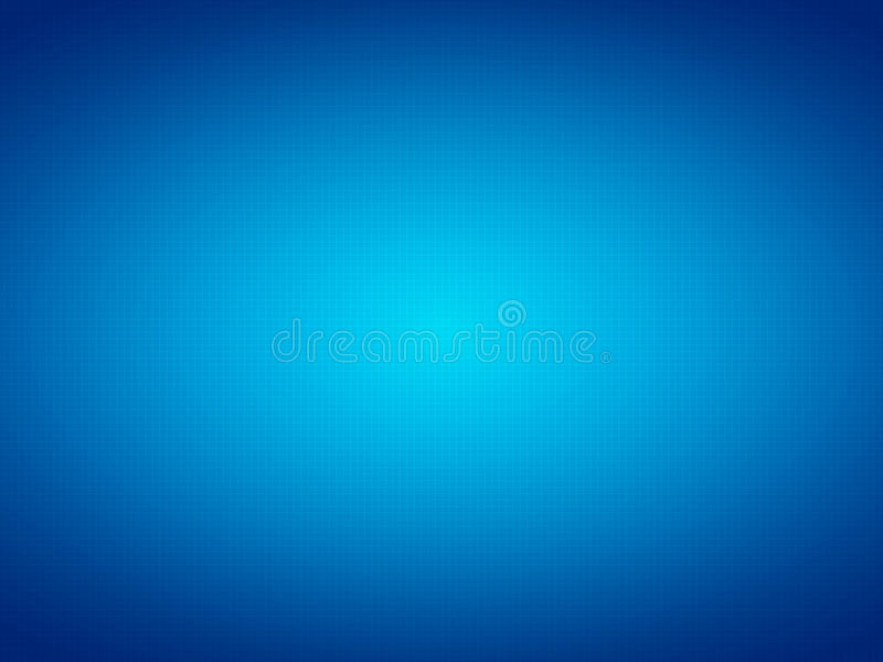 蓝色网格纹理