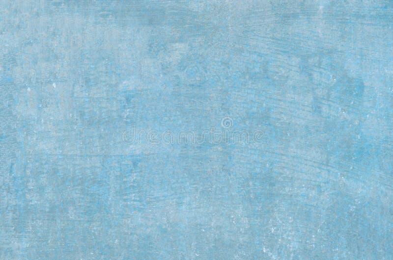 蓝色颜色美好的金属织地不很细表面  数字式变革 库存照片
