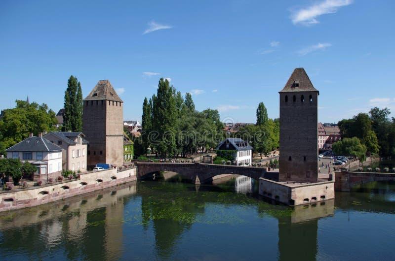 Download 蓬兹Couverts塔 法国史特拉斯堡 库存照片. 图片 包括有 城市, 布琼布拉, 著名, 中世纪, 浪漫 - 59112630