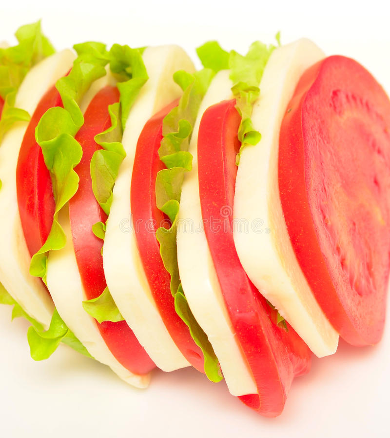 Download 蕃茄沙拉 库存照片. 图片 包括有 五颜六色, 查出, 意大利语, 牌照, 新鲜, 果子, 草本, 可口 - 30333186