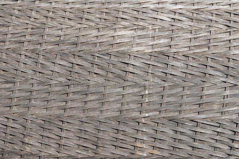 藤条样式手工制造从自然编篮艺品柳条 免版税库存图片