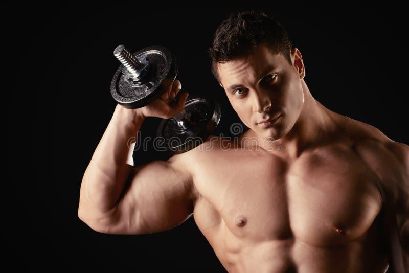 蛋白质饮食 库存图片