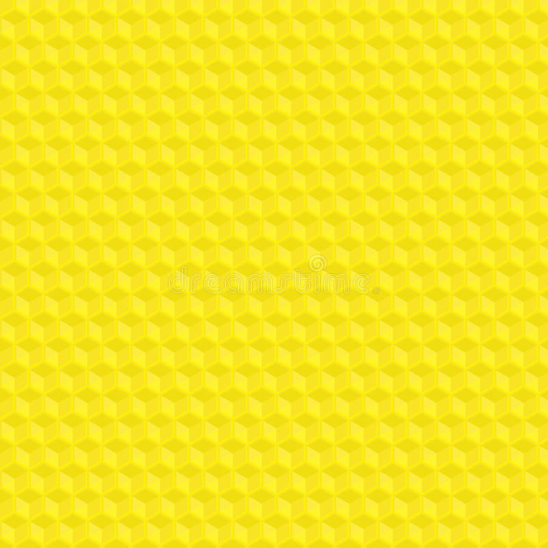 蜂蜜梳子样式 免版税库存照片