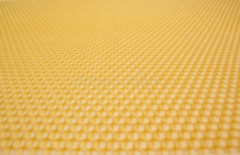 蜂蜡 图库摄影