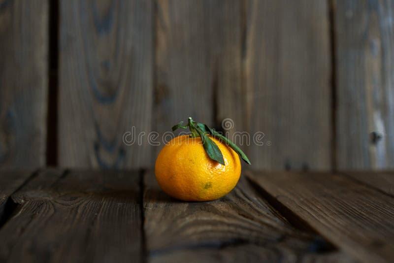 蜜桔 图库摄影