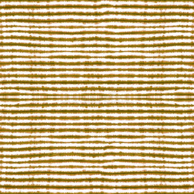 蜡染布纹理重复现代样式 向量例证