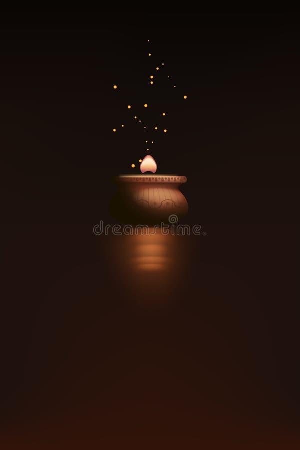 蜡烛的图片 皇族释放例证