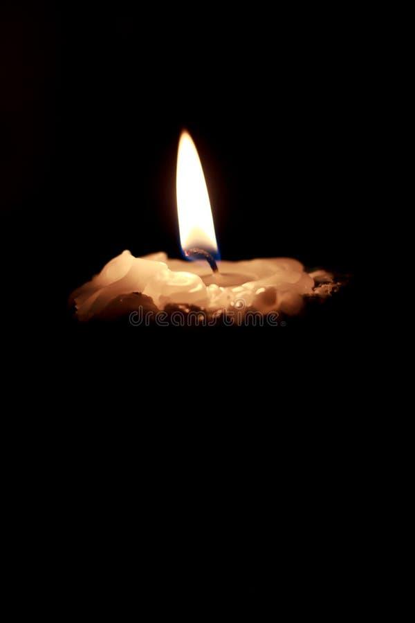 蜡烛 库存照片