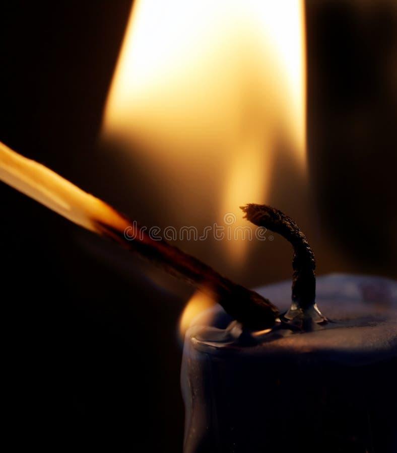 Download 蜡烛 库存照片. 图片 包括有 符合, 希望, 圣诞节, 火焰, 孑然, 黑暗, 切记, 蜡烛 - 3662058