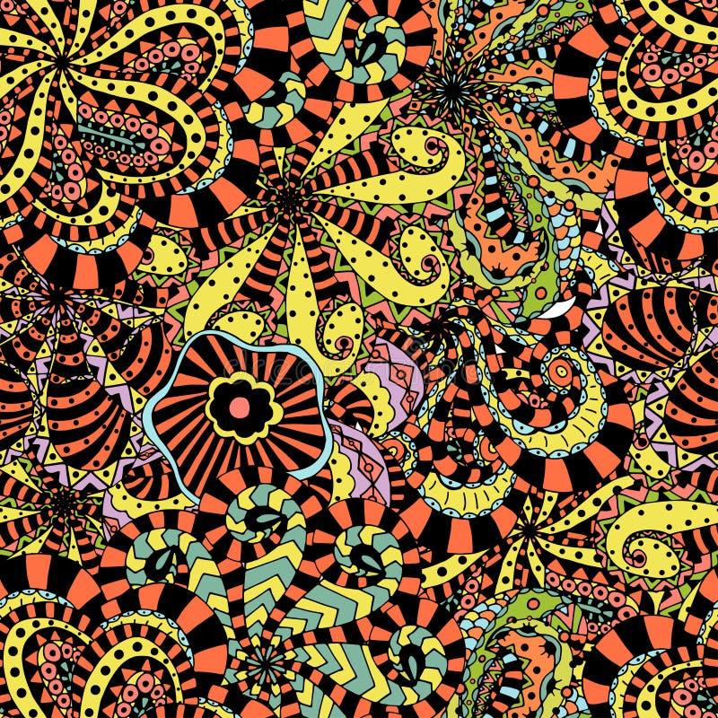 Download 蝴蝶下落花卉花重点模式黄色 向量例证. 插画 包括有 佩兹利, 要素, 图象, 抽象, 卷曲, 艺术, 线路 - 59105196