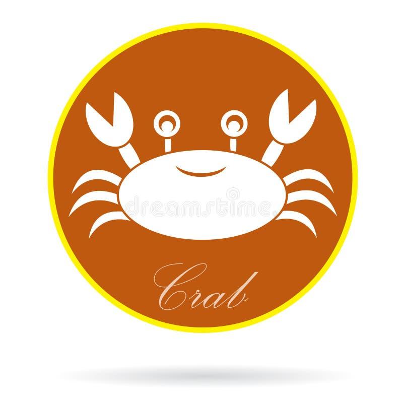 Download 螃蟹的传染媒介图象 向量例证. 插画 包括有 红色, 例证, 字符, 小龙虾, 动物区系, 吉祥人, 动画片 - 30336309