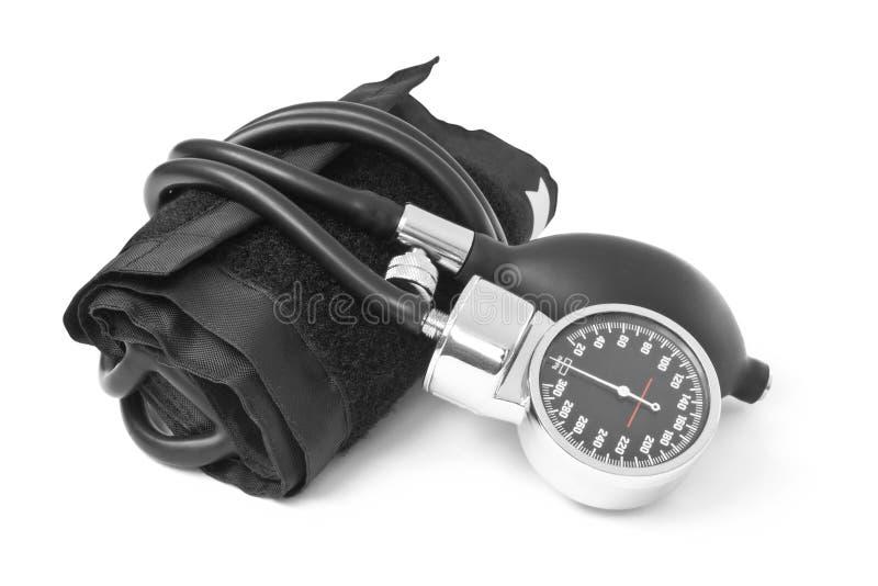 血压 免版税库存照片