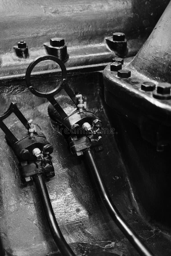 行业设备生成器 库存图片