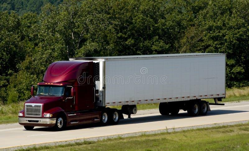 行业运输 库存照片