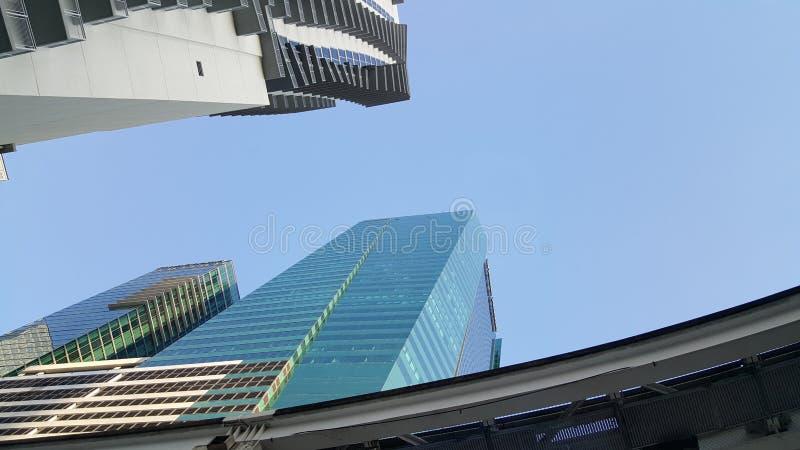 街市迈阿密 库存图片