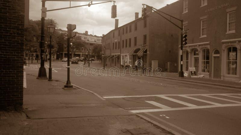 街市 库存图片