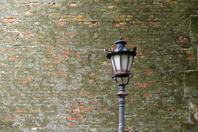街道灯笼 免版税库存图片