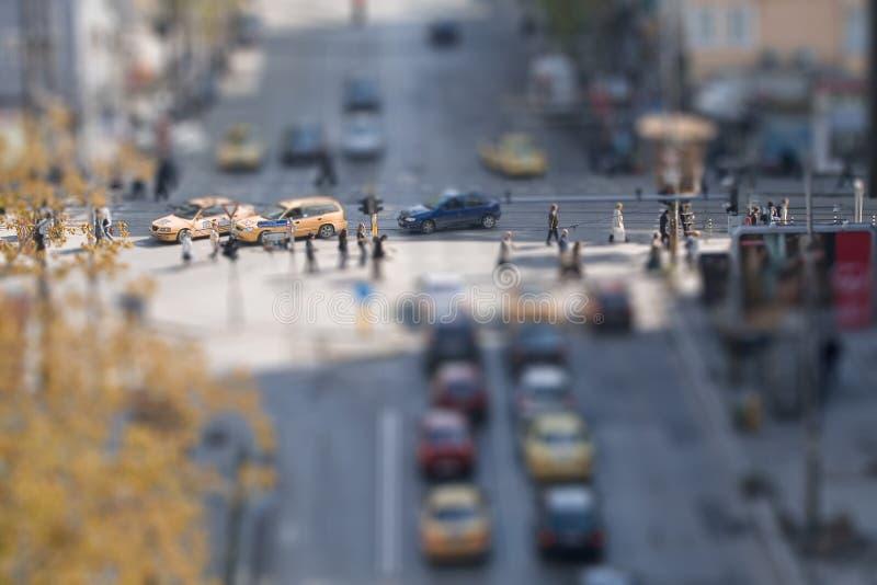 街道 库存照片